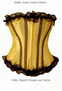 Golden Corset Award 2