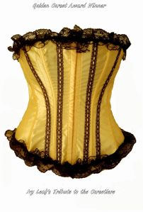 Golden Corset Award 3